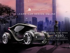 The Car Design Process: Learn to Find Your Own Way